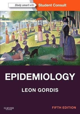 Epidemiology + Student Consult Online Access By Gordis, Leon